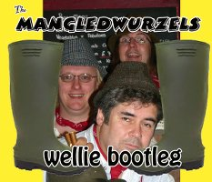 Wellie Bootleg